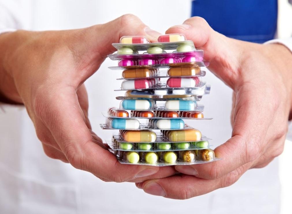 Дарсонваль не отменяет, а эффективно дополняет фармакологию