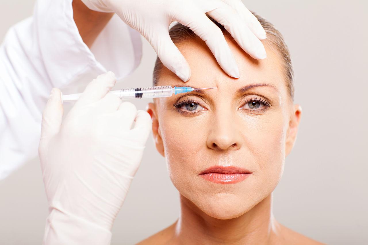 cosmetology cosmetics and eye