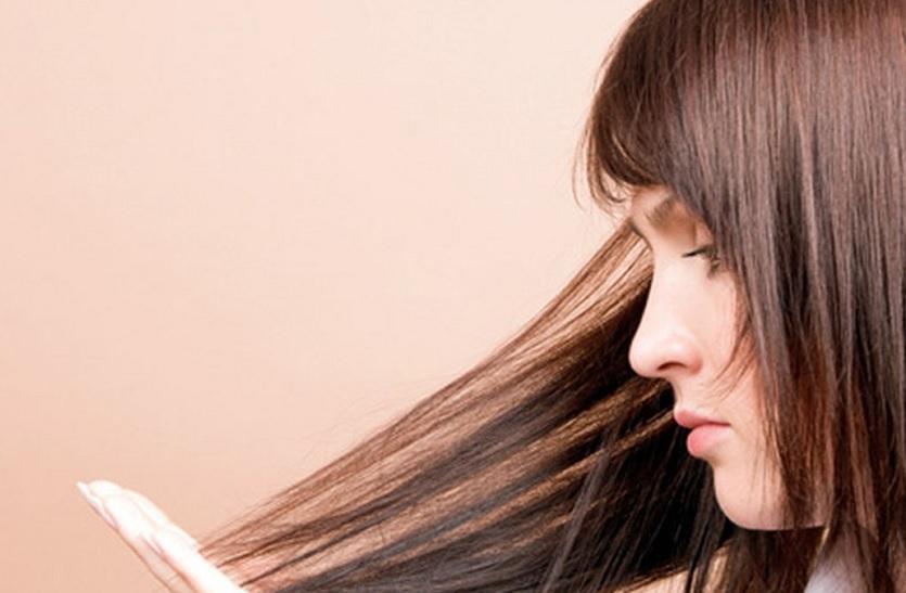 Лечение секущихся волос с помощью лифтинга