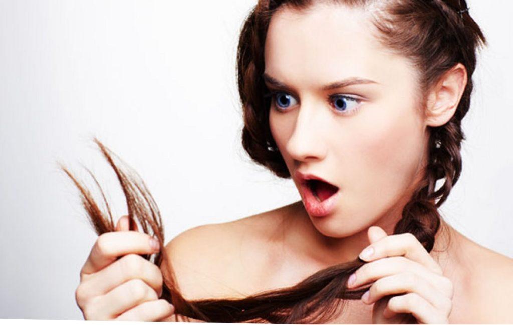 Секущиеся кончики и истонченные волосы говорят, что пора к трихологу