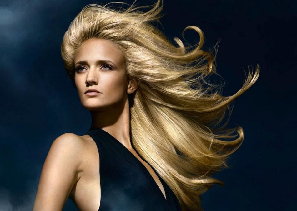 Лечим волосы и наслаждаемся их здоровым блеском