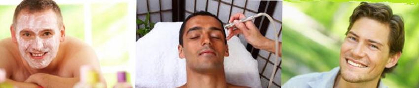 процедуры красоты для мужчин и женщин