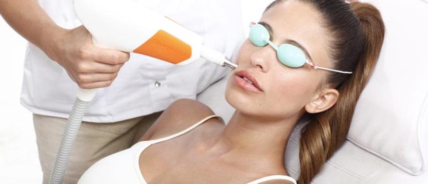 При всем доверии к врачу, отдавайте предпочтение клиникам, где предлагают надевать очки