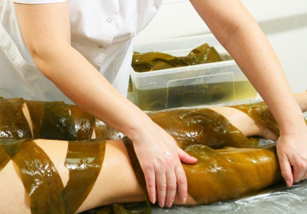 Талассотерапия - лечение морской водой