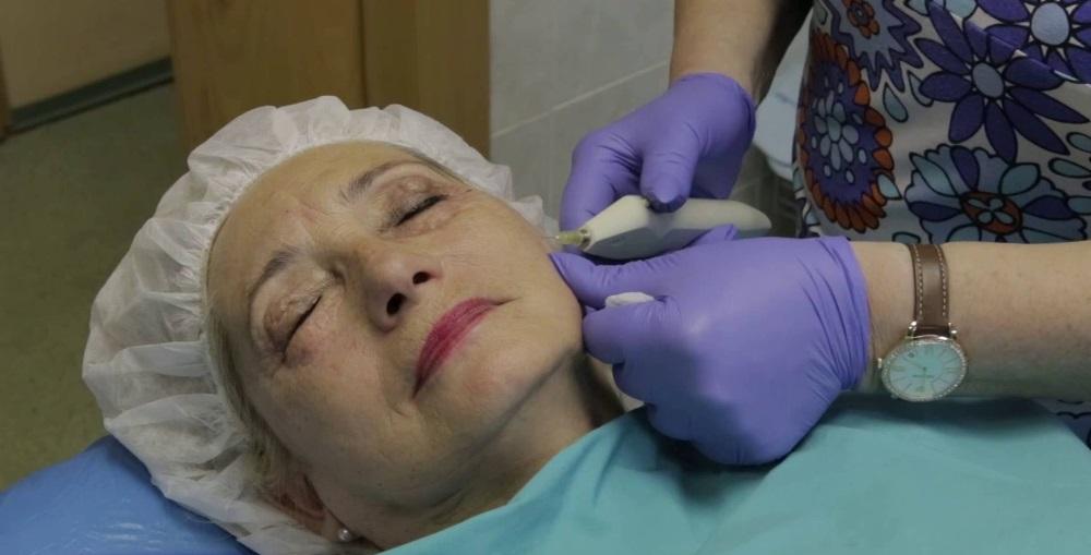 Техника карбокситерапии в косметологии и восстановительной медицине