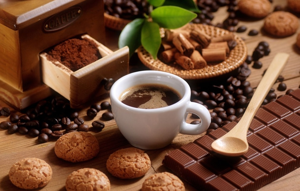 кофейное обертывание может содержать другие ингредиенты
