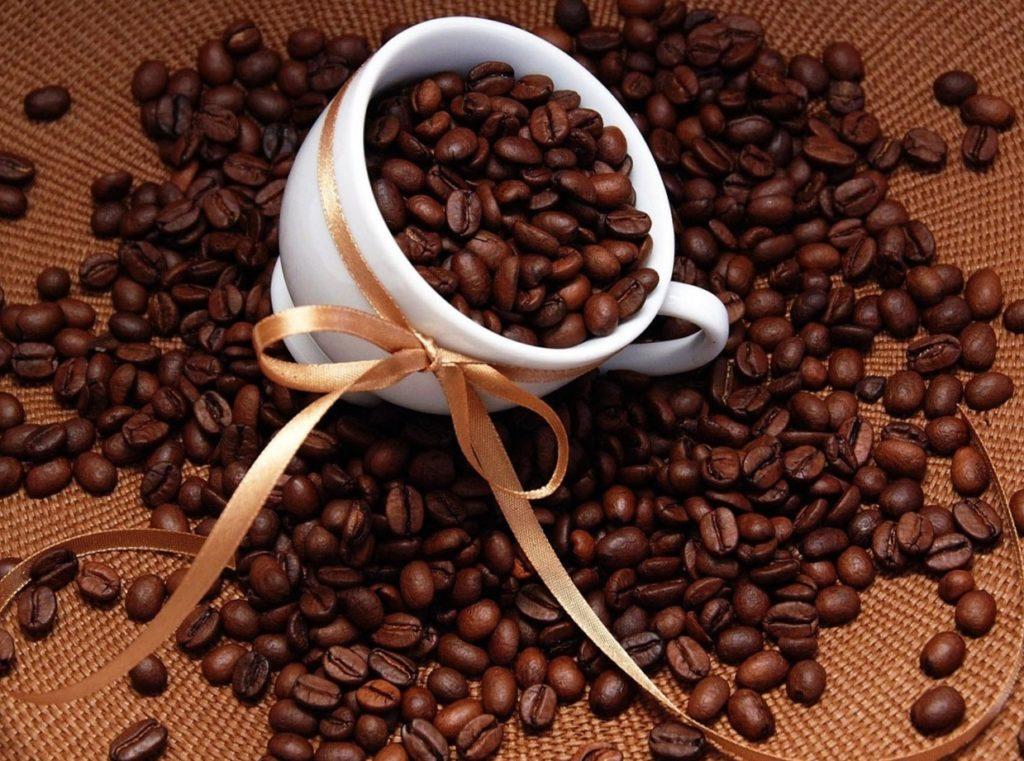 кофейное обертывание - путь к омоложению