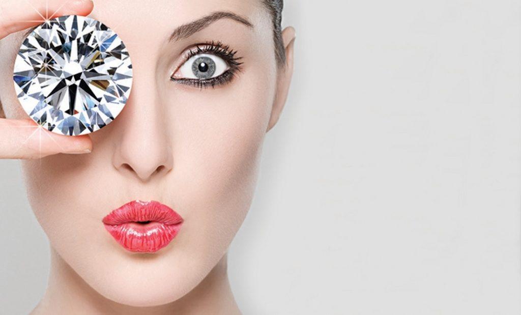 алмазный пилинг путь к идеальной коже