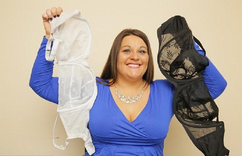 Эта женщина согласилась на уменьшение груди, чтобы избежать инвалидность (у нее развивался артроз и искривлялась осанка)