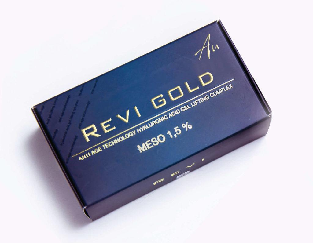 REVI MESO Gold
